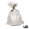 CB1 - 8x12 Inch Cloth Bags - 5 Pack